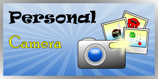 【免費攝影App】Personal Camera-APP點子