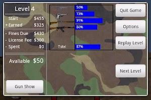 Screenshot of Duck Carnage