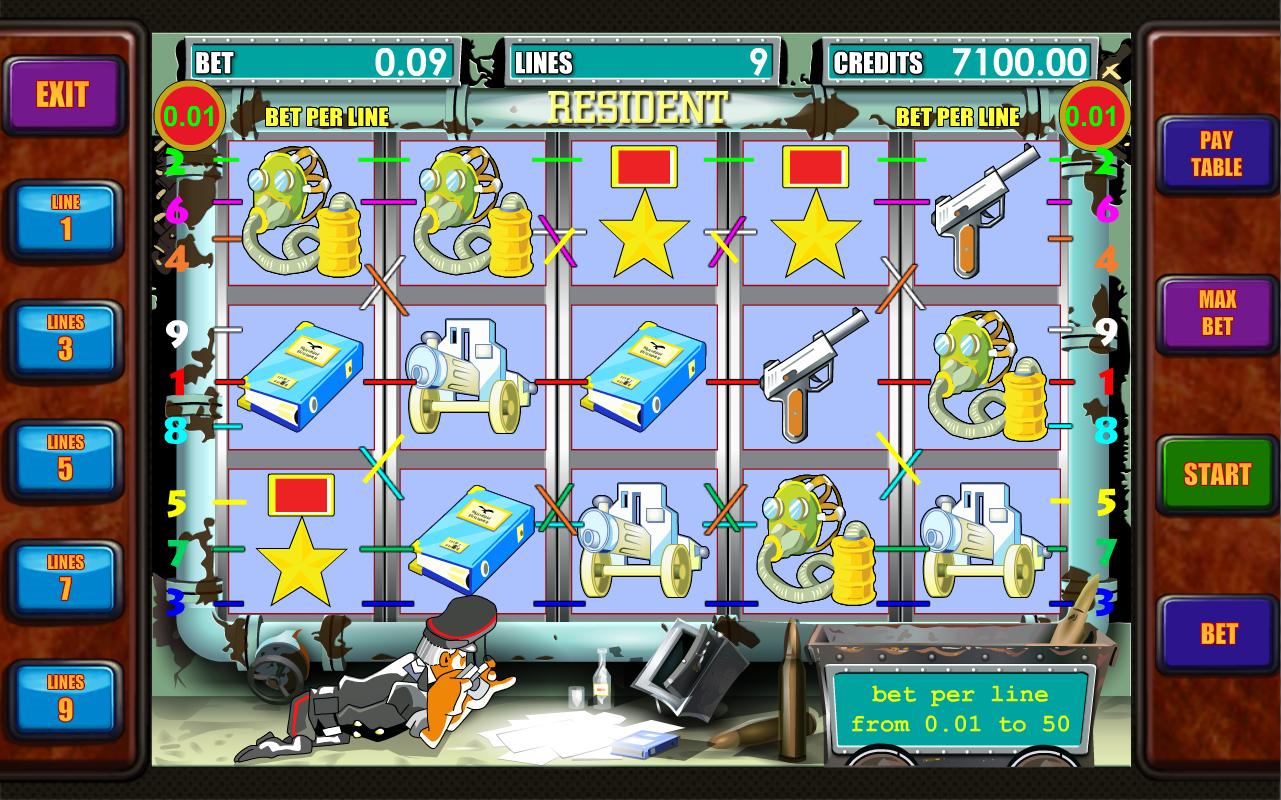 Vulkan Casino Review