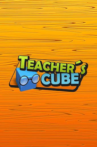 Teacher's Cube