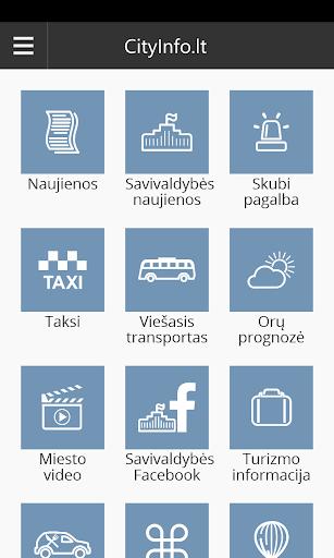 Visaginas Info