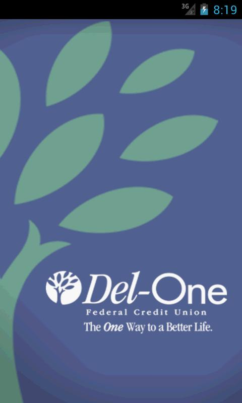Del One FCU - screenshot