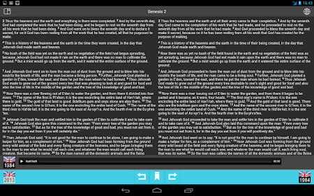 JW Bible 2 - Multi language 20.0.8 screenshot 1228641