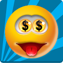 Kids Learning Money icon