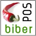 biberPOS Self Sipariş icon