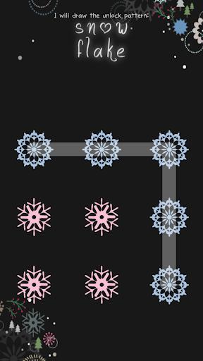snow flake 프로텍터테마 모두의프로텍터전용