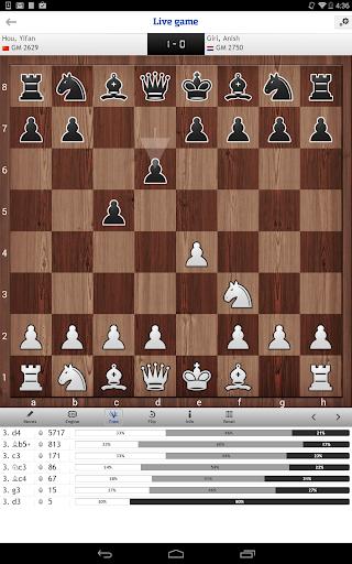 Chess - play, train & watch 1.4.4 screenshots 8