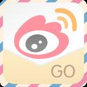 GO SMS Pro Sina Weibo plugin icon