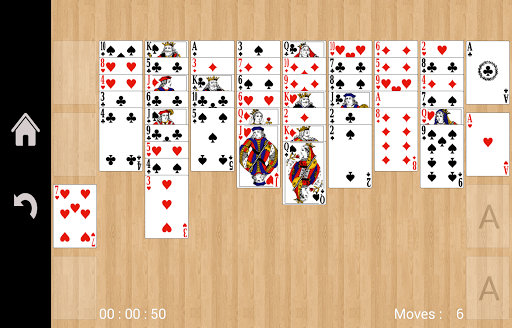 FreeCell Solitaire  screenshots 9