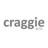 Craggie Climbing Guide Topo