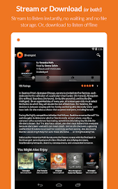 Audio Books by Audiobooks Screenshot 18