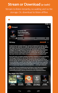 Audio Books by Audiobooks Screenshot 18