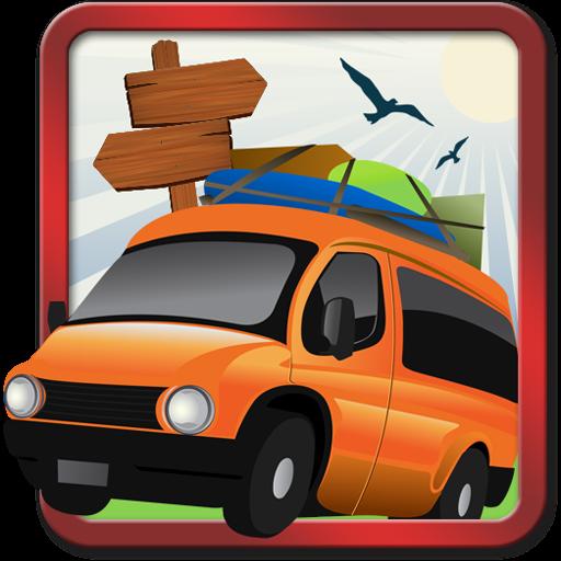 AreWeThereYET 旅遊 App LOGO-APP試玩