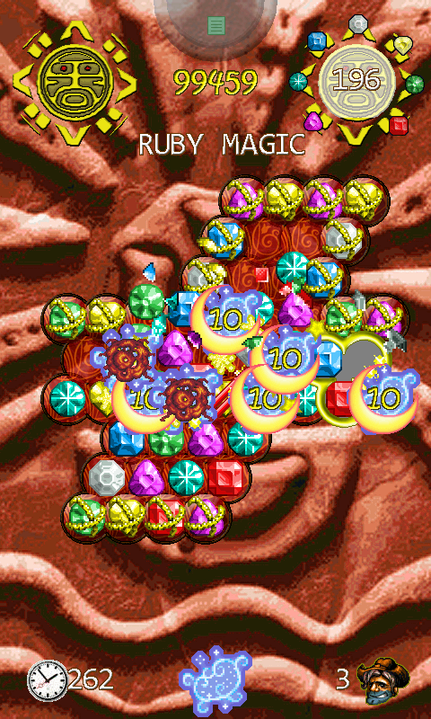 Jewels Towers FREE- screenshot