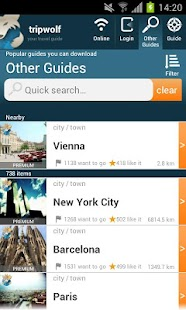 Mexico Travel Guide - screenshot thumbnail