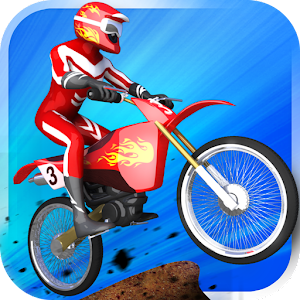 Crazy Bike - Racing Games
