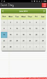 玩生活App|Secret Diary免費|APP試玩
