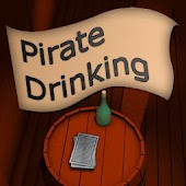 Pirate Drinking