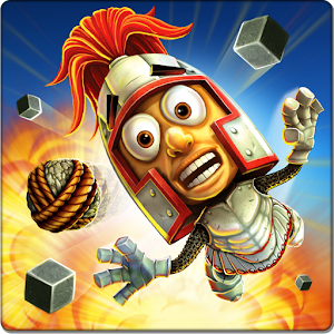 Catapult King Mod (Unlimited Money & Unlocked) v1.5.4 APK