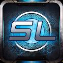 StarLight Theme GO Launcher EX logo