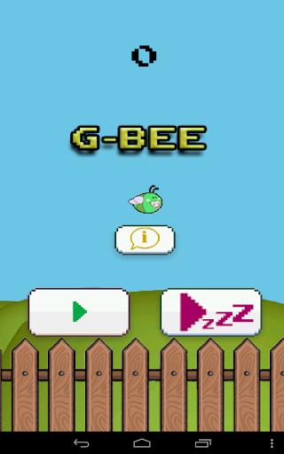 G-BEE