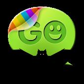 Halloween theme for GO SMS Pro