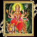 Ambe Tu Hai Jagdambe Kali :3D icon