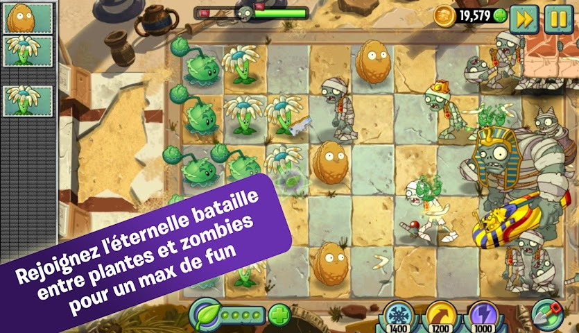 android Plants vs. Zombies™ 2 Screenshot 6