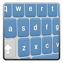 SOFTBLUE Smart Keyboard Skin icon