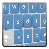 SOFTBLUE Smart Keyboard Skin