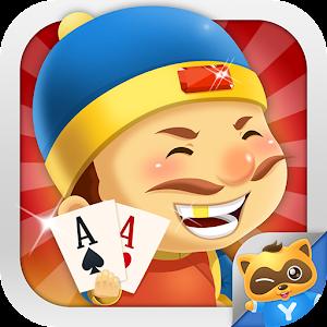 YY语音斗地主 棋類遊戲 App Store-愛順發玩APP