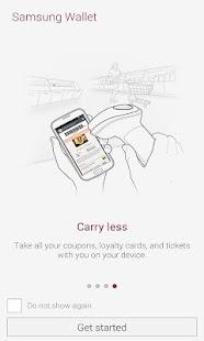 Samsung Wallet APK for Bluestacks