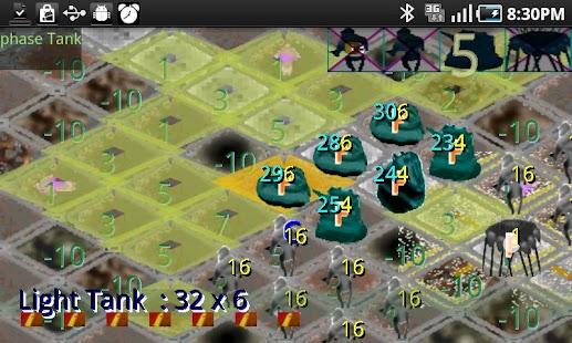 Attack Ground 441- screenshot thumbnail