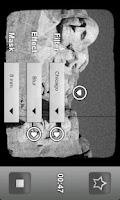 Screenshot of Videocam illusion