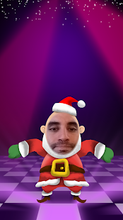 I Am Santa - Photo Booth- screenshot thumbnail