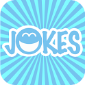 Hilarious Jokes logo