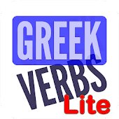 Greek Verbs Lite