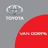 Toyota Van Dorpe