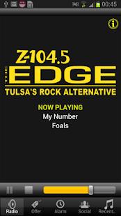 THE EDGE - screenshot thumbnail