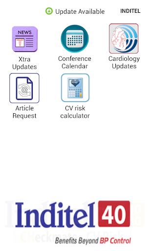 Inditel 40 Smart App