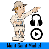 Mont Saint-Michel Tour Guide