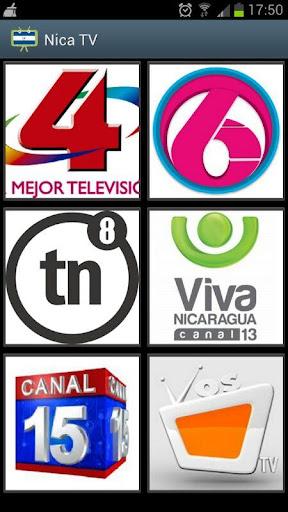 Nica TV