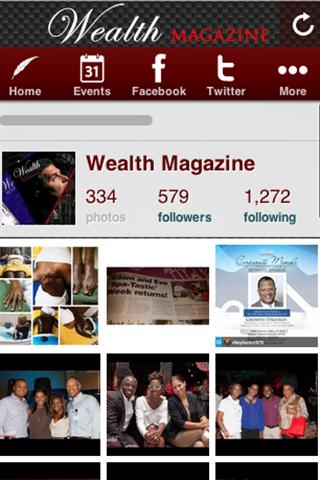 Wealth Magazine Ja