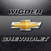 Wigder Chevrolet DealerApp