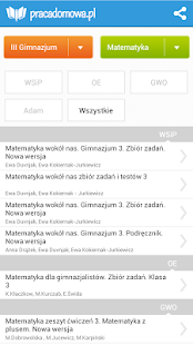 PracaDomowa.pl- screenshot thumbnail