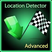 AdvancedLocationDetector (GPS)