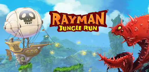 Rayman Jungle Run 2.0.8