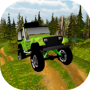 Off road racing 3d APK Download