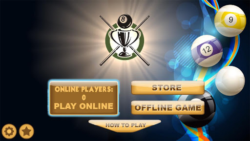 Free online snooker games