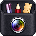 Bildbearbeitung - Photo Editor